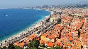 West Coast, France