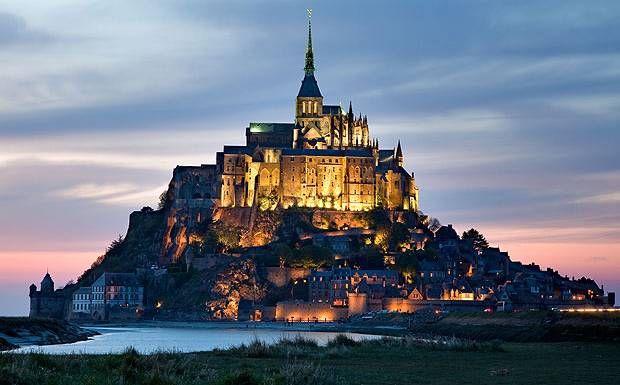 Le Grande Mount, France